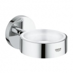 GROHE Essentials Uchwyt na papier toaletowy 40369000